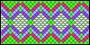 Normal pattern #43919 variation #121261