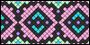 Normal pattern #37204 variation #121269