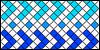 Normal pattern #2560 variation #121274