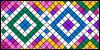Normal pattern #64433 variation #121288