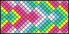 Normal pattern #38581 variation #121297
