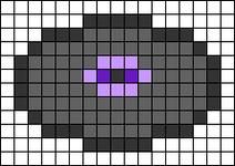 Alpha pattern #65564 variation #121309