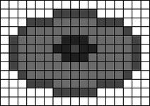 Alpha pattern #65634 variation #121310