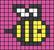 Alpha pattern #25140 variation #121340