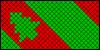 Normal pattern #16969 variation #121377