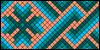 Normal pattern #32261 variation #121381