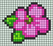 Alpha pattern #65607 variation #121388