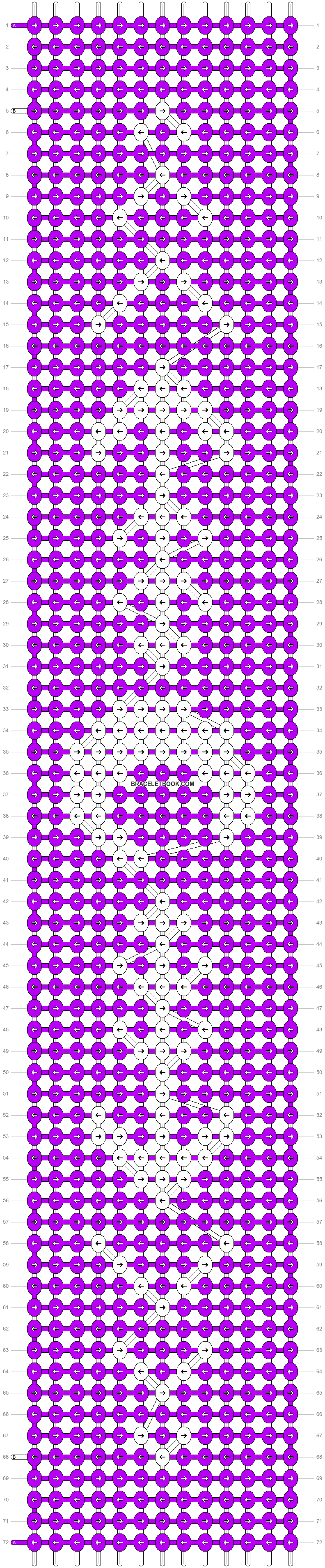 Alpha pattern #57277 variation #121391 pattern
