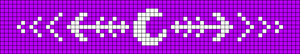 Alpha pattern #57277 variation #121391