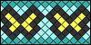 Normal pattern #59786 variation #121411