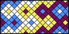 Normal pattern #26207 variation #121422