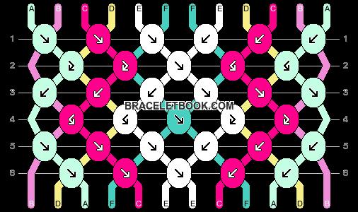 Normal pattern #18 variation #121423 pattern
