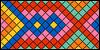 Normal pattern #22943 variation #121436