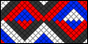 Normal pattern #33616 variation #121502