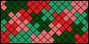 Normal pattern #6137 variation #121517