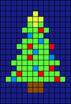 Alpha pattern #62031 variation #121532
