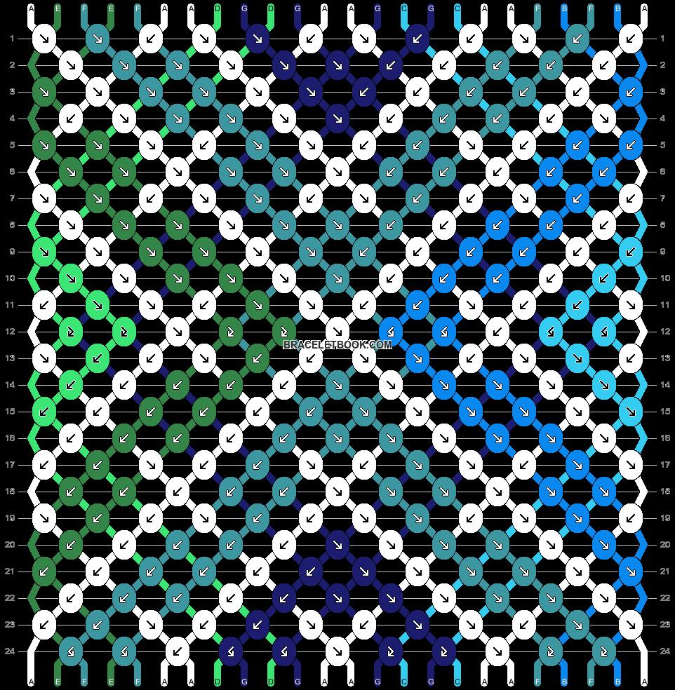 Normal pattern #48619 variation #121537 pattern