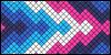 Normal pattern #61179 variation #121549