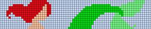 Alpha pattern #65688 variation #121551