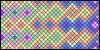 Normal pattern #51345 variation #121557