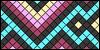 Normal pattern #37141 variation #121578