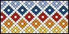 Normal pattern #31320 variation #121586