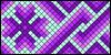 Normal pattern #32261 variation #121609
