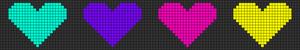 Alpha pattern #65805 variation #121615