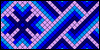Normal pattern #32261 variation #121616