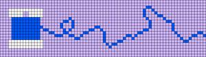 Alpha pattern #65764 variation #121647