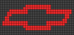 Alpha pattern #65798 variation #121656