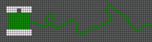 Alpha pattern #65764 variation #121663