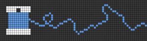 Alpha pattern #65764 variation #121670