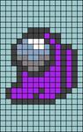 Alpha pattern #64794 variation #121674