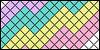 Normal pattern #25381 variation #121676