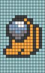 Alpha pattern #64794 variation #121684
