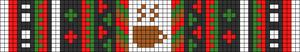 Alpha pattern #19511 variation #121702