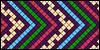 Normal pattern #56884 variation #121726