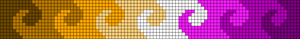 Alpha pattern #10315 variation #121771