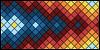 Normal pattern #3302 variation #121774