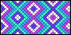 Normal pattern #63022 variation #121793