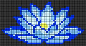 Alpha pattern #65795 variation #121830