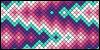 Normal pattern #28219 variation #121861