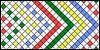 Normal pattern #25162 variation #121881