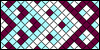 Normal pattern #31209 variation #121898
