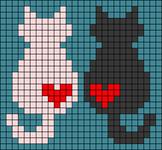 Alpha pattern #55831 variation #121909