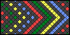 Normal pattern #25162 variation #121918