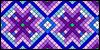 Normal pattern #60009 variation #121945