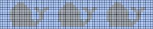 Alpha pattern #47588 variation #121949