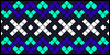 Normal pattern #40680 variation #121956